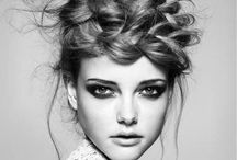 Coiffure - Montage - Up do