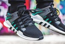 Adidas (shoes) / ❤️love adidas