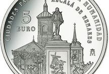 UNESCO Coins