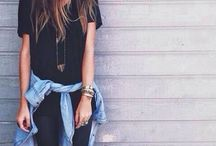 My clothing style / This is my style