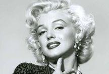 Marilyn Monroe / by Nata