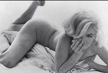 Marilyn Monroe  18 +