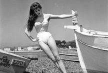 Brigitte  Bardot 18 +