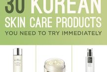 Cosmetics / You have a chance for free face skin care 3 times per people if you stay in korea ~leave a message.