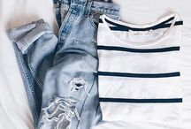 outfit ideas❤️