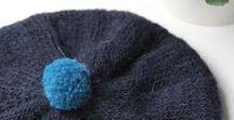 Knit, knit, knit ... hats & caps