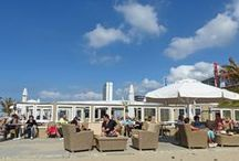 Zin in Strand! / Wie aan Zandvoort aan Zee denkt, denkt natuurlijk aan het strand. Zonnebaden, zwemmen, zandkastelen maken of lekker uitwaaien. Winter, zomer, herfst of lente, het strand verveelt nooit!
