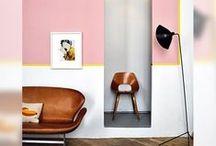 La Musa Design / Imágenes sobre los post de diseño interiores y producto de nuestro blog