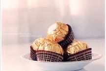 Ferrero Rocher vu par ses fans / Ferrero Rocher est une source d'inspiration pour beaucoup d'entre vous grâce à son univers divin et raffiné. Voici une sélection des plus belles images de Ferrero Rocher trouvées sur le web !