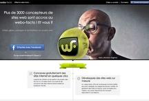e-majine / Produit phare de Medialibs, e-majine est la solution de gestion de sites Web préférée des agences de communication, des web agencies et des utilisateurs. De la simple présentation de l'activité à la boutique en ligne, e-majine est une solution 100% évolutive qui s'adapte à toutes les tailles de projets, d'entreprises ou d'activités. / by Medialibs