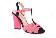 Women Casual Heeled Sandals
