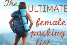 Bucket List - Travel Dest