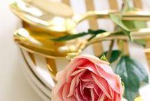 Tables divines / Parce que Ferrero Rocher est synonyme de savoir-recevoir et d'art de la table, nous vous proposons une sélection de tables divines toutes marquées par l'élégance et le bon goût ! Nous espérons que ces tables divines sauront vous inspirer pour enchanter vos fêtes !
