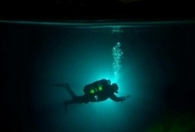 Diving Bucket List