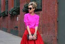 BEAUTY PARLOR / Style! / La ropa que me gusta :D