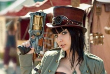 Steampunk / by Mary-Nell Cole