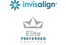 Invisalign / Invisalign takes a modern approach to straightening teeth, using a custom-made series of aligners created for you and only you. These aligner trays are made of smooth, comfortable, and virtually invisible plastic that you simply wear over your teeth.