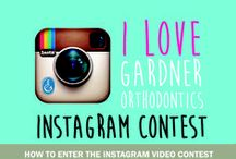 Contest / Contest Information and some of our entries from our past Instagram Contest.