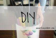 DIY / Fit Chick's DIY || Projects, Costumes, etc.
