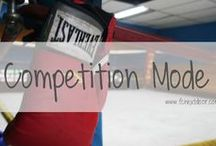 COMPETITION MODE / Fit Chick's Competition Mode || Prep, Ideas, Shoots, etc.