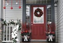 FESTIVIDADES / Navidad / Actividades, comida y decoración navideña
