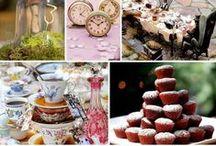 CELEBRACIONES / cumpleaños Verito / Actividades, comida y decoración para cumpleaños de Verito