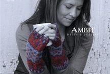 Autumn 2013 Patterns Collection / Just released! Harrisville Design's Collection of knitting patterns for the fall season.