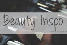 BEAUTY INSPO / Beauty Inspiration