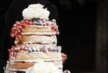 REPOSTERÍA / Cakes! / Recetas y diseño de tortas!