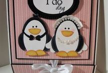 Cards - Love / Weddings / by Denise Phillips
