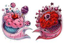 tattoo / by Elizabeth Warren