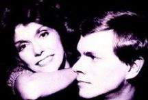 The Carpenters / My First Concert Second Row Seventh Grade / by Carolyn Duran