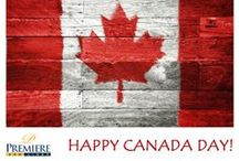 Proudly Canadian / Premiere Van Lines Group is very proud to be 100% Canadian owned and operated moving company.