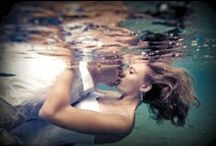 Photography: All things wedding / Any wedding photography that inspires me, including trash the dress ideas!