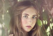 Photography: Beautiful Portraits / Beautiful portraits