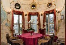 Celebrity Homes / Casas, mansiones, lofts, áticos... de las estrellas del firmamento