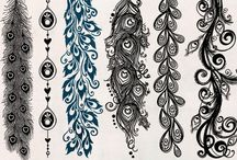 Art Pictures and Designs