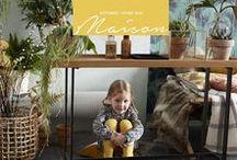 Couvertures Catalogues / Toutes les couvertures de vos catalogues préférés, catalogues mode, maison, décoration.. qui sont à retrouver sur catalogues.fr > http://bit.ly/2mNVM0E !