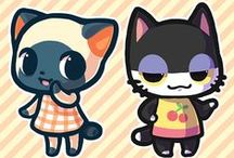 Animal Crossing / Animal Crossing related stuff and things