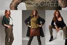 Ma Mode Grande Taille / Mode pour femmes rondes, pulpeuses, sexy !! Notre sélection de prêt-à-porter grande taille par catalogue.fr