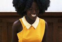 AFRICA   YELLOW