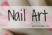 NAIL ART / Everything Nails || Colors, Designs, etc.