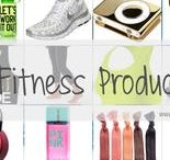 FITNESS PRODUCTS / Everything Fitness Products || Weights, Equipment, Trends, etc.