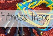 FITNESS INSPO / Fitness Inspiration