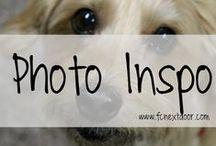 PHOTO INSPO / Photography Inspiration