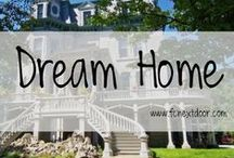 DREAM HOME / Everything Dream Home || Bedroom, Kitchen, Bath, etc.