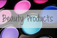 BEAUTY PRODUCTS / Everything Beauty Product || Hair, Makeup, etc.