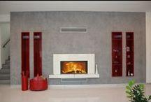 krby  fireplaces / horkovzdušný krb, sálavý krb, otevřený krb, kachlový krb, moderní krb, akumulační krb #fireplaces#stove#openfire#kamnarstvi#krb#krby#szekely