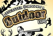 Outdoor Expo / The Lancaster Gun Show & Outdoor Expo  Saturday, April 23rd, 9am-5pm Sunday, April 24th, 9am-4pm  Admission: $10 (purchase tickets on-site) Children under 14: FREE Parking: $5 Print your $1 OFF coupon at www.TheLancasterGunShow.com  For more information: 619-997-4154 www.TheLancasterGunShow.com