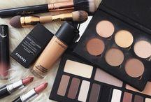 • Make up